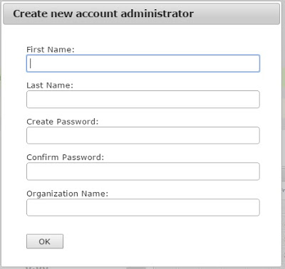 how to move accounts from xero organisation to another